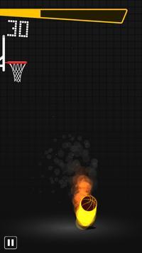 Flappy Dunk 2018 screenshot 2