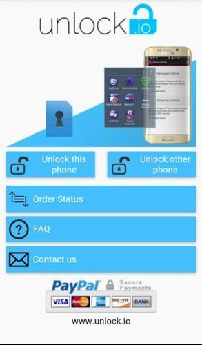 Device SIM Unlock phone for Android - APK Download