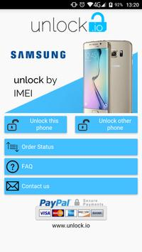 SIM Unlock Samsung for Android - APK Download