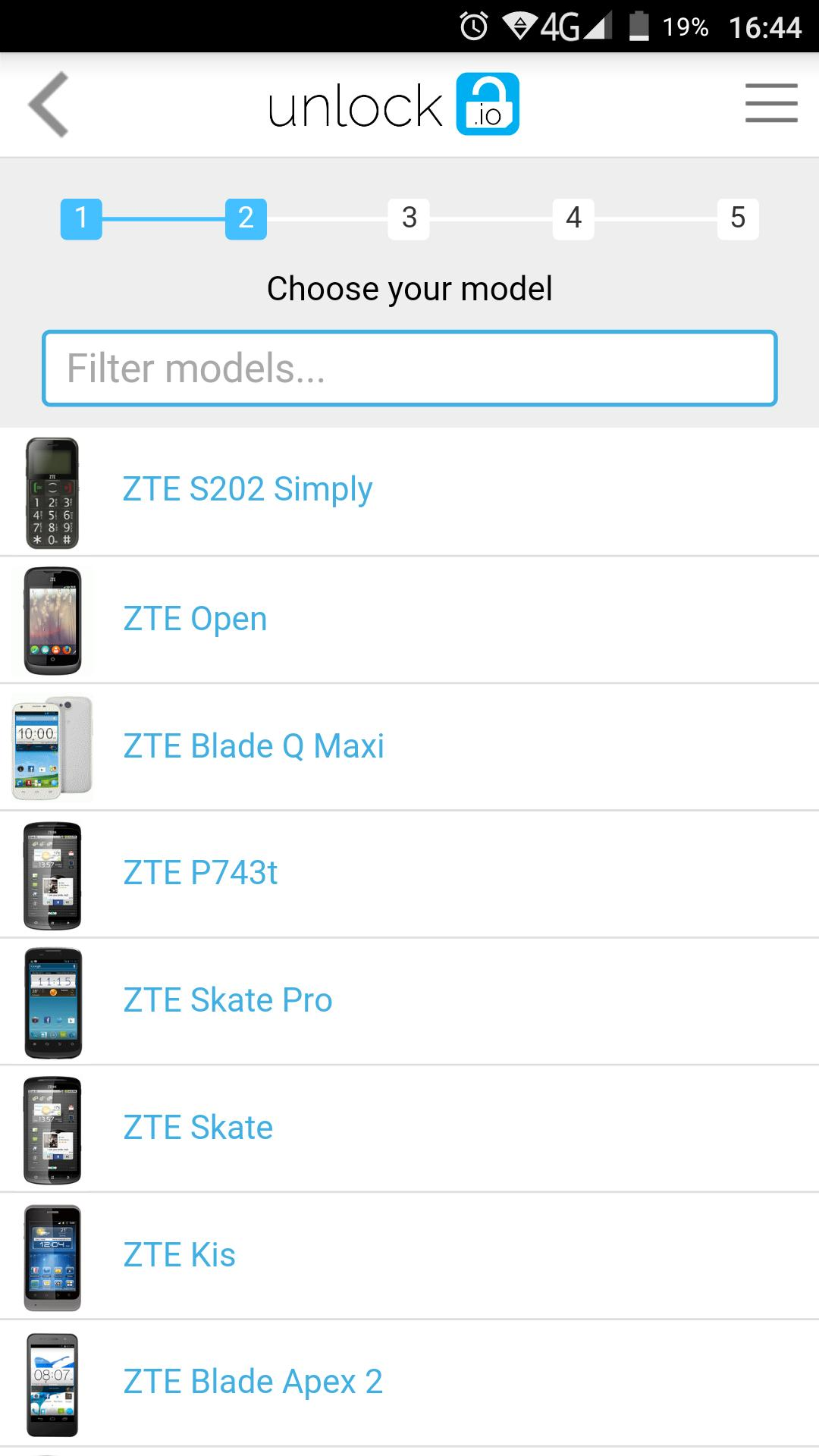 How To Root Zte Blade Zmax Metro Pcs