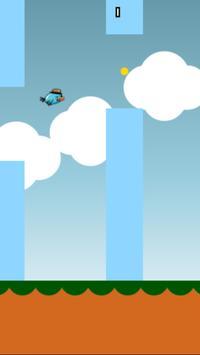 Flapping Bird تصوير الشاشة 3
