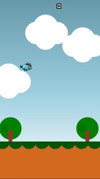 Flapping Bird تصوير الشاشة 1