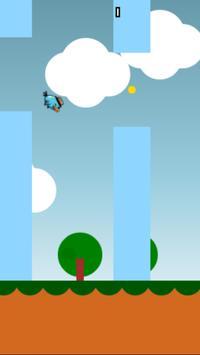 Flapping Bird تصوير الشاشة 2