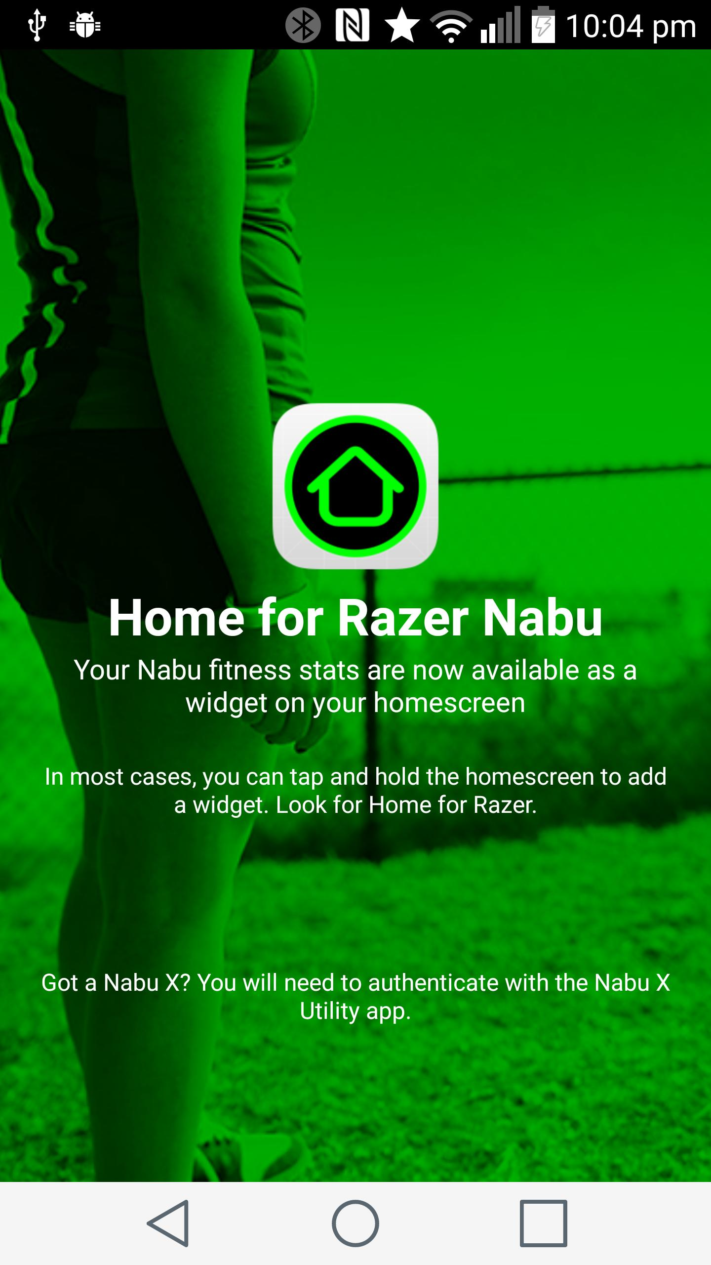 Home for Razer for Android - APK Download