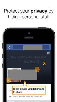UserSource - visual feedback screenshot 1