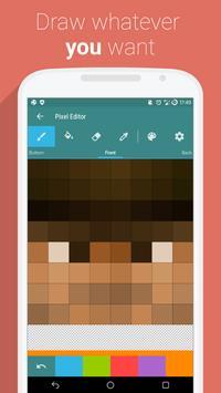 UTK.io for Minecraft PE apk screenshot