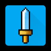 Skin Editor for Minecraft PE icon
