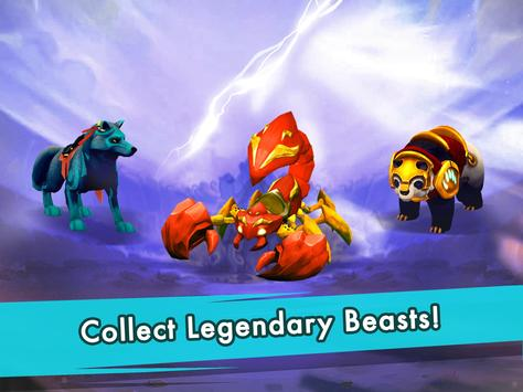 Beast Brawlers स्क्रीनशॉट 11