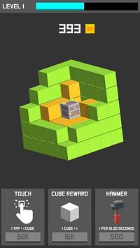 The Cube screenshot 1