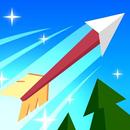 Flying Arrow! APK