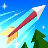 Flying Arrow icon
