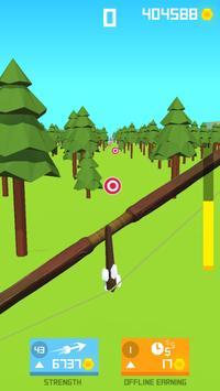 Flying Arrow screenshot 4