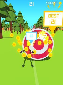 Flying Arrow screenshot 6