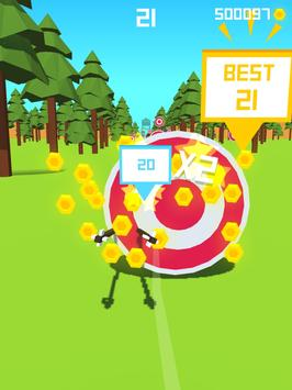 Flying Arrow screenshot 11