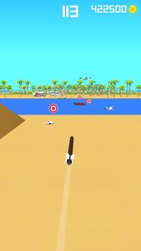 Flying Arrow screenshot 1