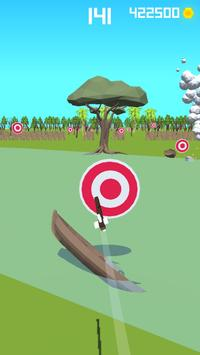 Flying Arrow screenshot 2