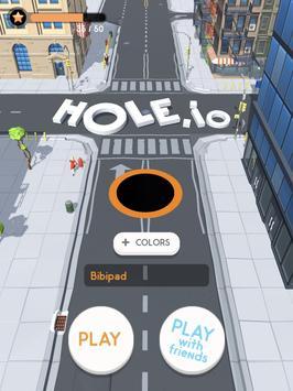 Hole.io スクリーンショット 9