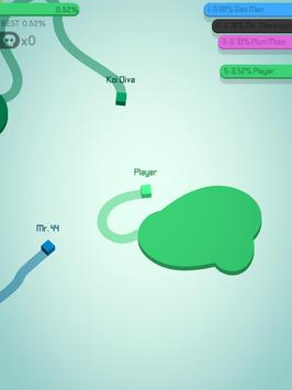 Paper.io 2 screenshot 10