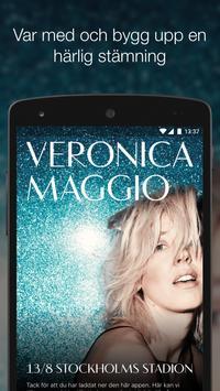 Veronica Maggio poster