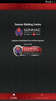 Sonnac Bidding Centre screenshot 2