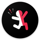 Walk Against Humanity icon
