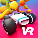 All-Star Fruit Racing VR APK