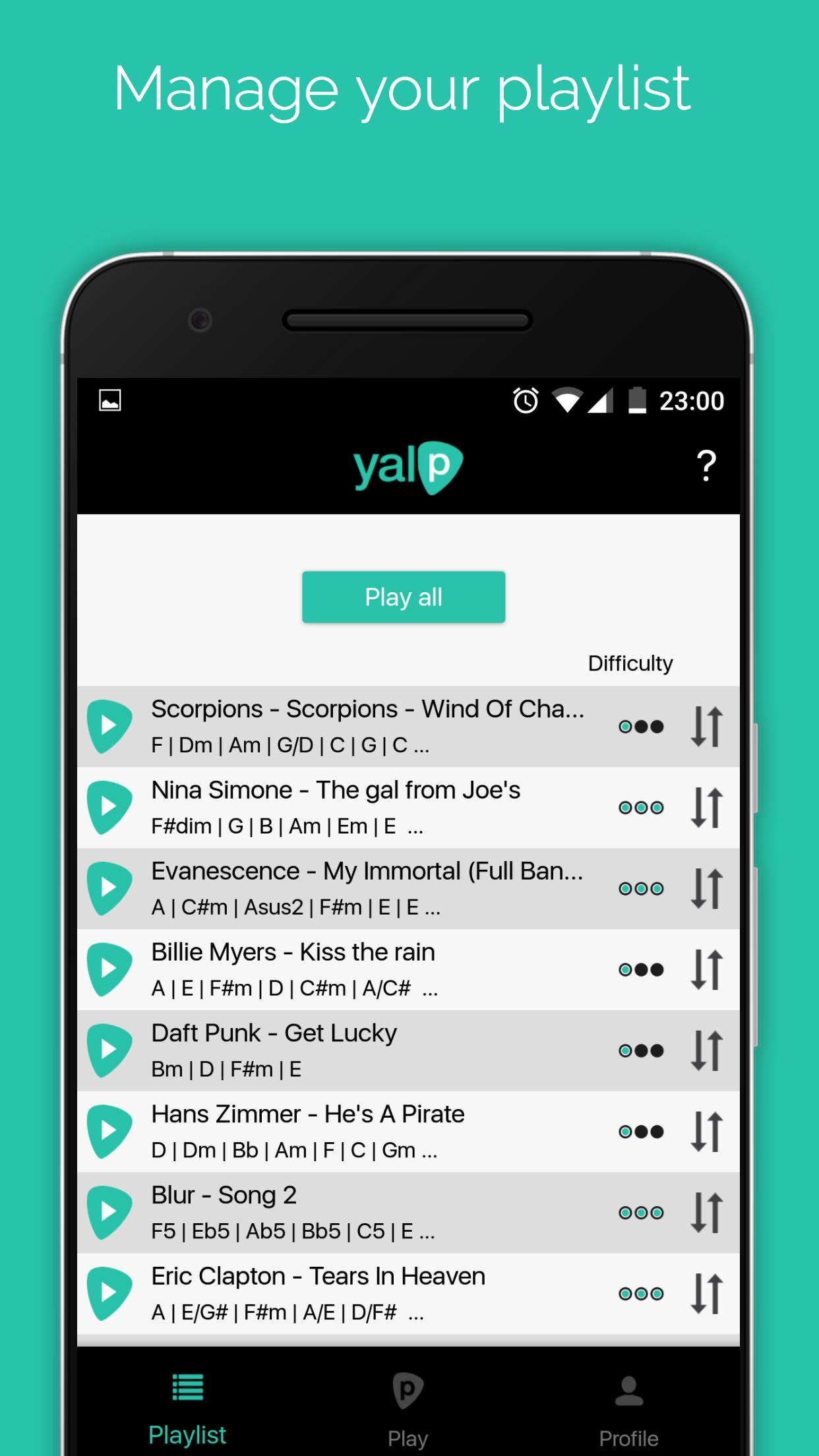 Yalp for Android - APK Download