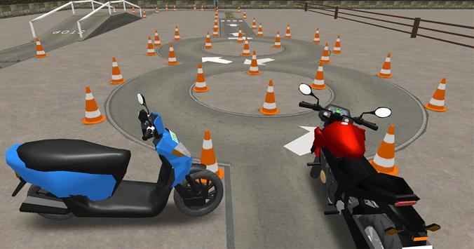 Nepal Driving Trial - License Exam Preparation 3D स्क्रीनशॉट 3