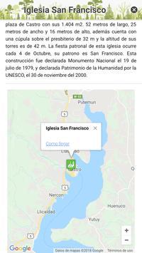 Chiloé App screenshot 5