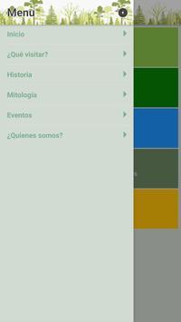 Chiloé App screenshot 1