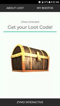The LOOT App screenshot 2