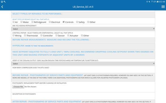 DigiMEP screenshot 12