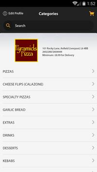 PyramidsPizza apk screenshot