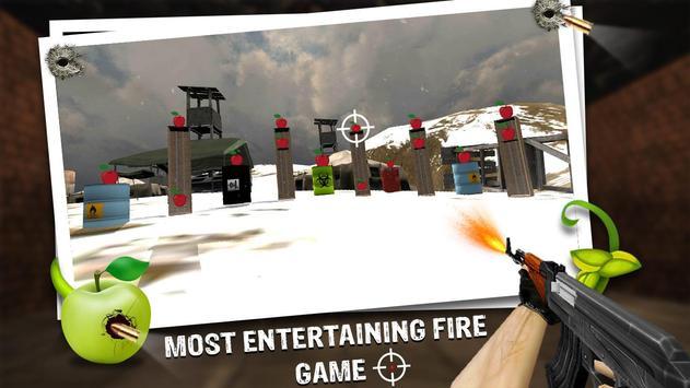 Apple Shooter Game screenshot 4
