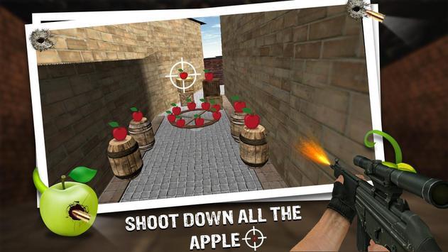 Apple Shooter Game screenshot 5