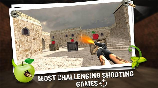 Apple Shooter Game screenshot 1