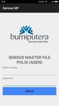 Sensus MF apk screenshot