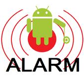 IOIO Sensor Alert - email SMS icon