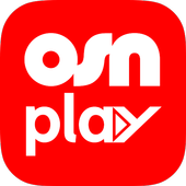 OSN Play icon
