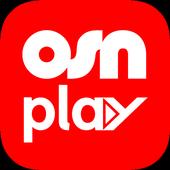 OSN Play icon