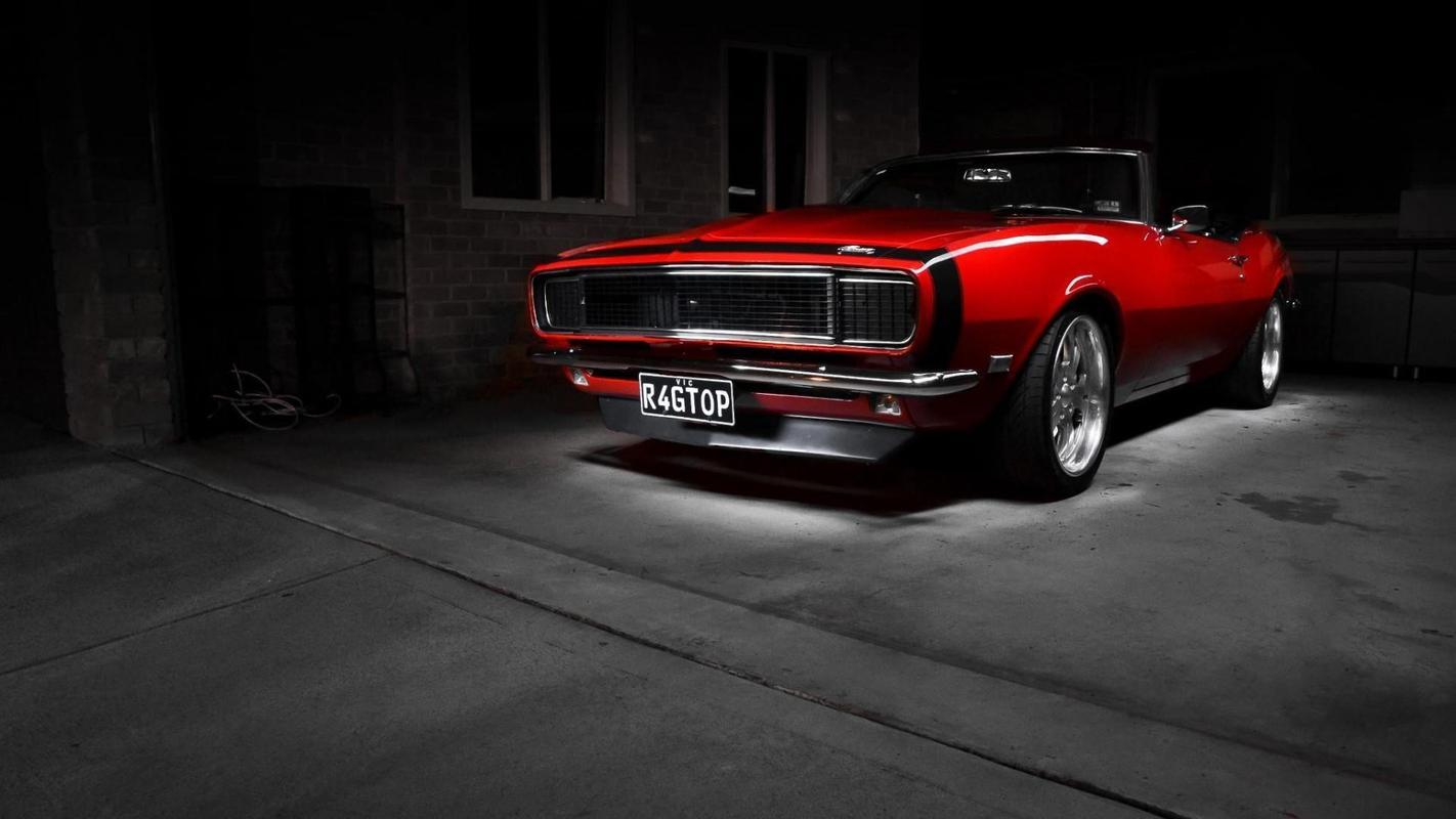 ... American Muscle Car Wallpaper screenshot 4 ...