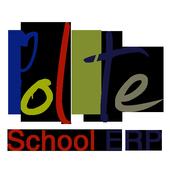 Iolite School ERP icon