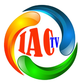 IAC TV icon