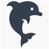 Free Dolphin Facts icon