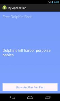 Free Dolphin Facts screenshot 3