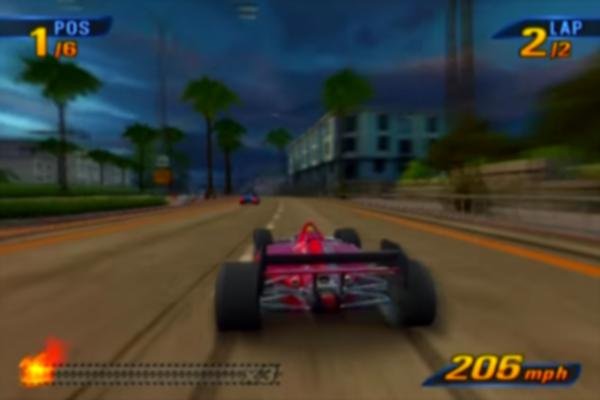 New Burnout 3 Takedown Hint for Android - APK Download