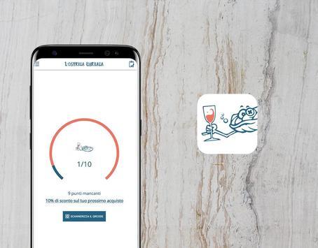 Ostrica Ubriaca screenshot 6