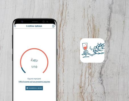 Ostrica Ubriaca screenshot 2