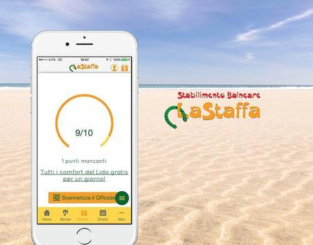 Lido La Staffa screenshot 3