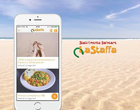 Lido La Staffa screenshot 10